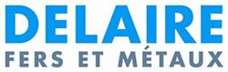 Delaire Fers et métaux Logo